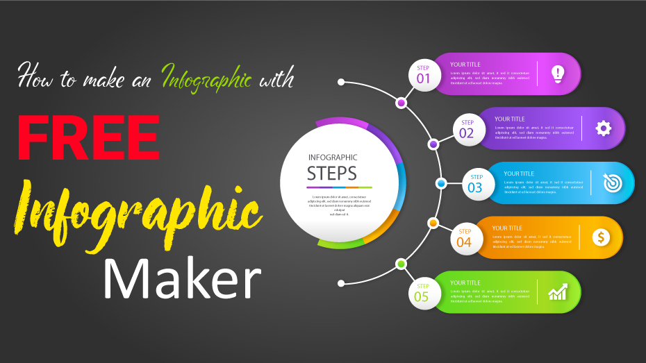 How to Make an Infographic With Free Infographic Maker